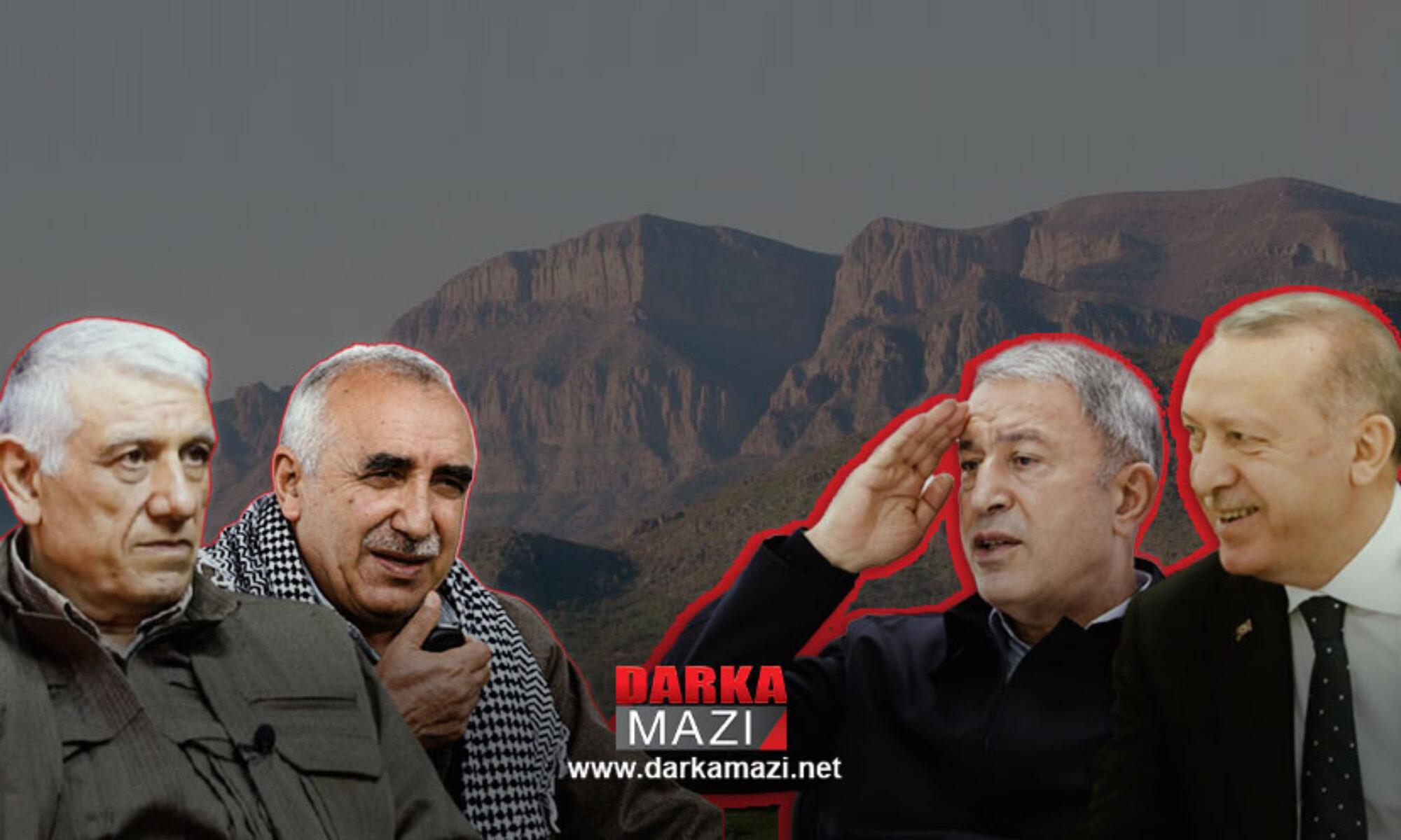 Boşaltılan Keste köyü Türkiye'nin demokratikleştirilmesine mi kurban edildi?Berwari Bala, Cemil Bayık Murat Karayılan, Gerilla, Peşmerge, TSK; PKK, KCK, gerilla,