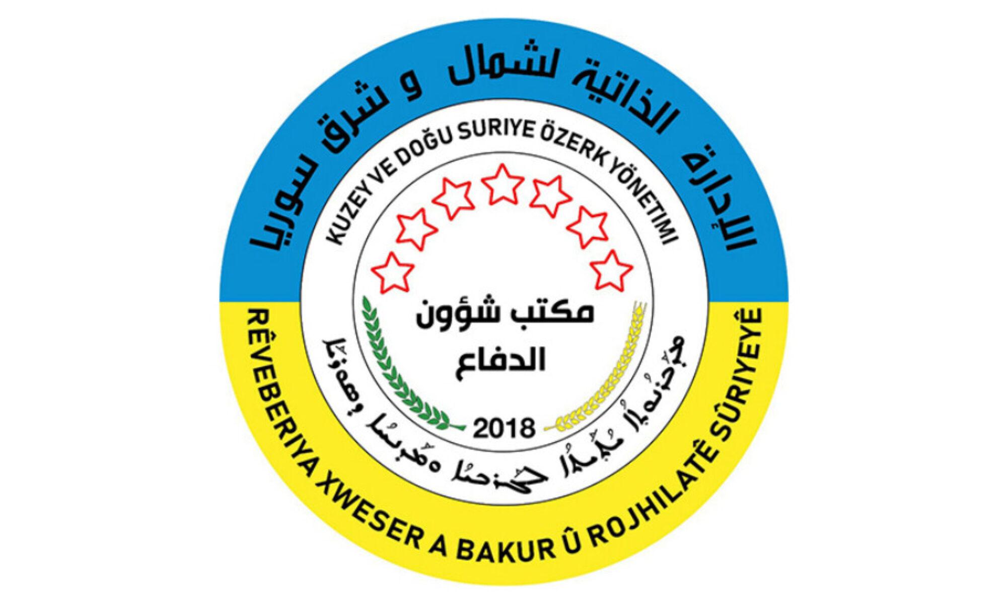 Rojava Özerk Yönetimi: Suriye seçimleri bir tiyatrodan ibaret