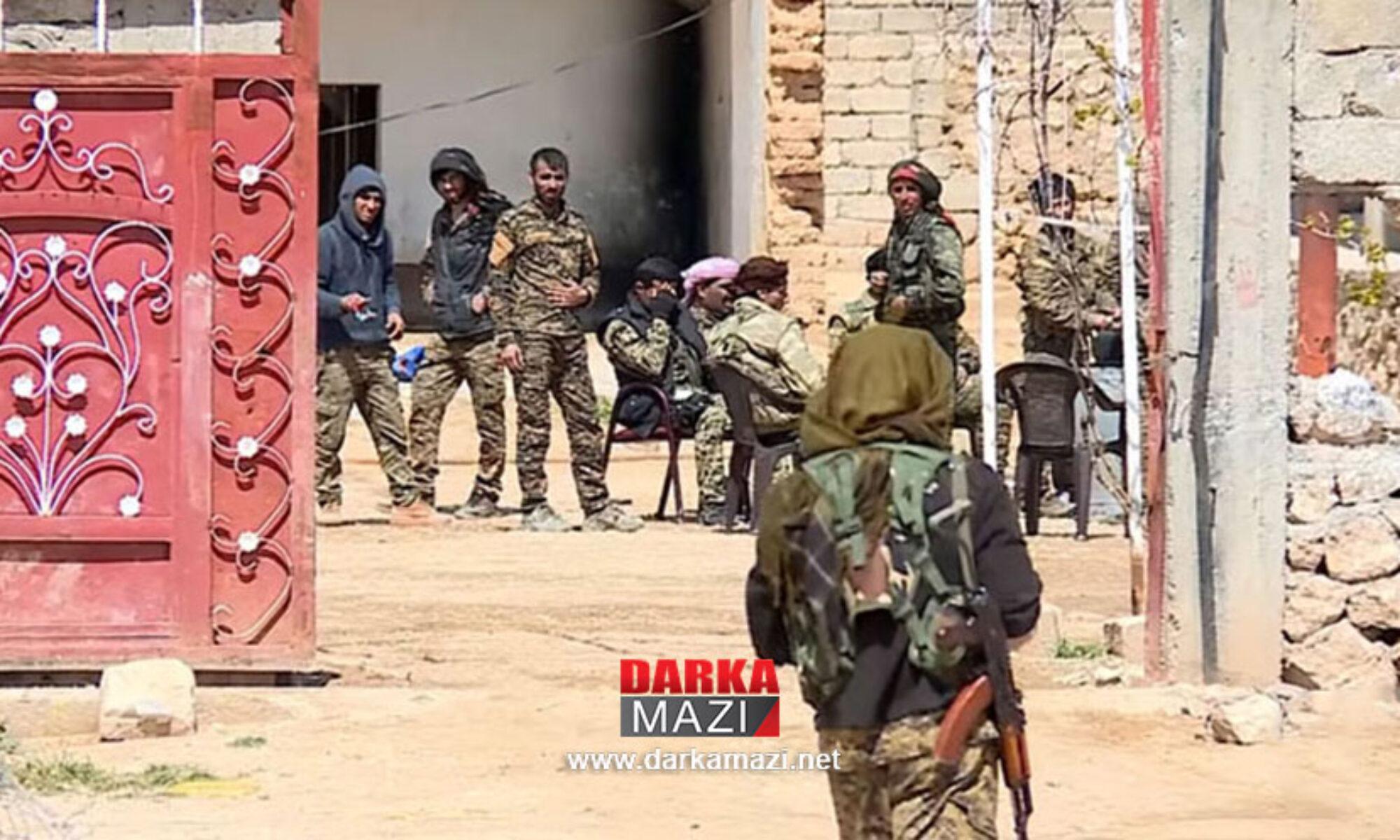 Qadir Qaçax: PKK'nin el koyduğu Şengalli çocukların sayısı IŞİD'in kaçırdığından daha