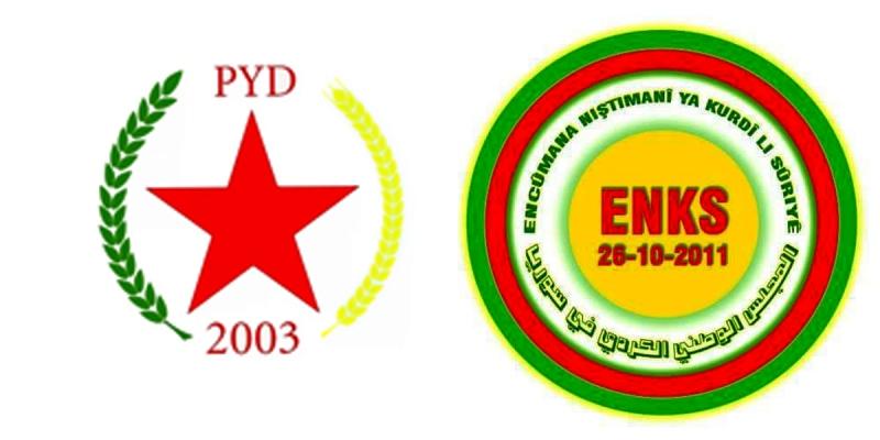 PYD güçleri ENKS üyesi Abdulxafar Muhammed'i kaçırdı
