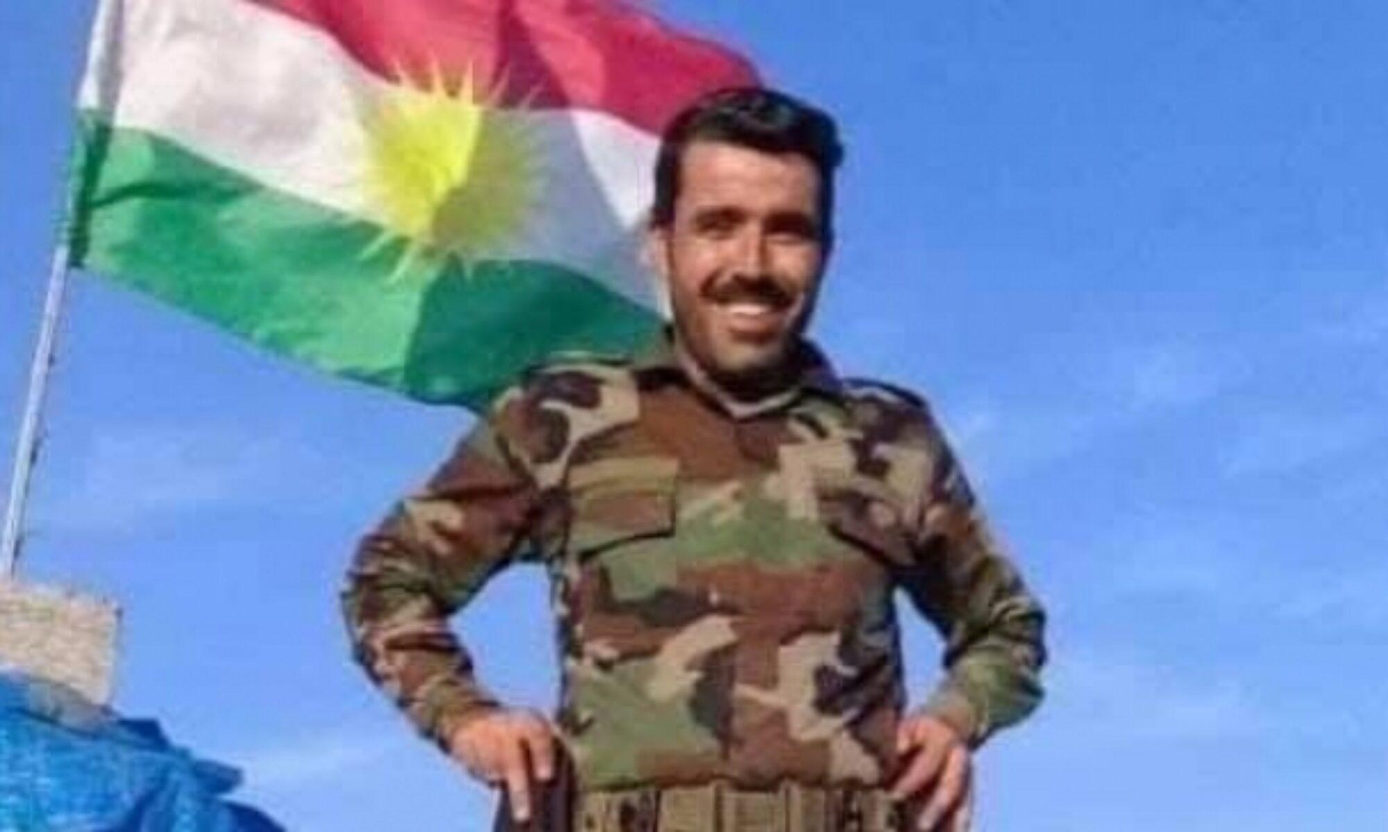 """Pirde'de şehit düşen peşmergelerin aileleri: """"Kürdistan topraklarını savunurken şehit düştüler onlarla gurur duyuyoruz"""""""