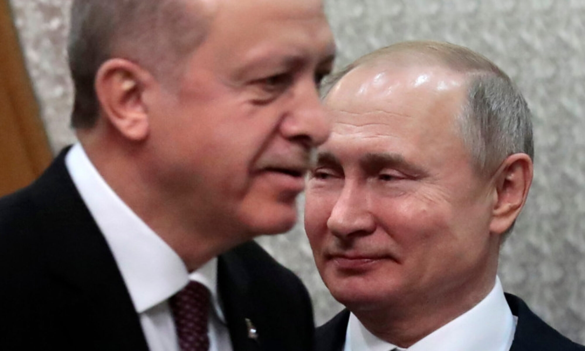 Erdoğan'dan tehlikeli düşünce: Filistinlileri koruyacak güç gönderilsin
