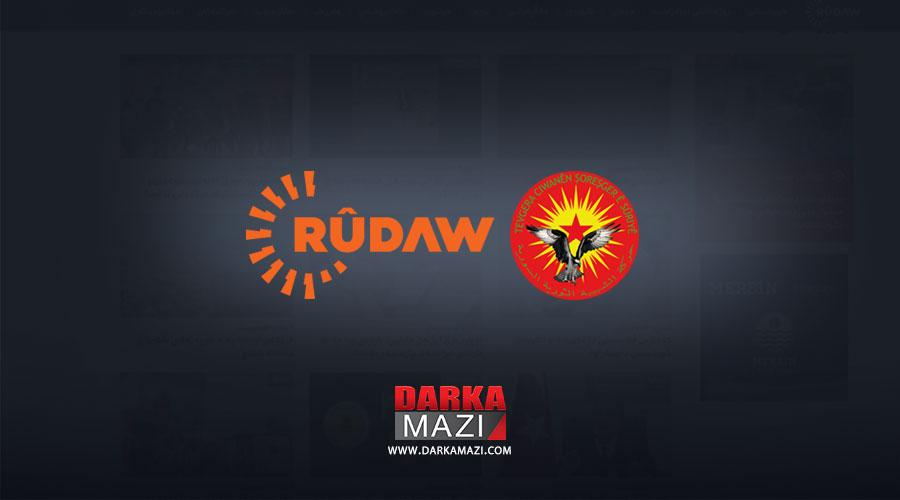 Rudaw'ın Qamışlo'daki ofisine saldırı genel bir konseptin parçası mı, işler nerden koordine ediliyor? ENKS, PKK; KCK; Cıwanen Şoreşger,