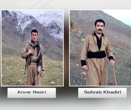 Doğu Kürdistan'da çatışma: 2 Peşmerge şehit oldu, çok sayıda İran askeri öldürüldü Hengaw, KDP-İ, Mahabad, Bokan, İran