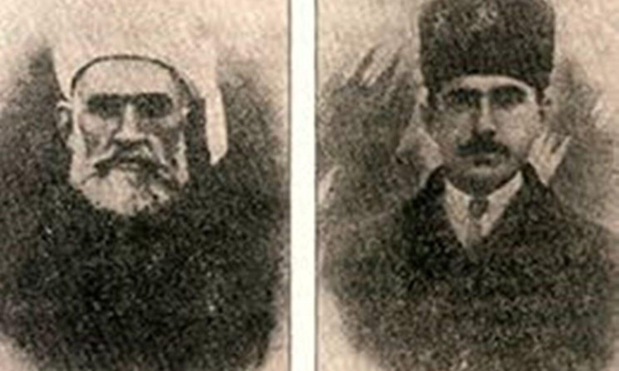 Kürt milli dünyasının önemli isimlerinden Seyyid Abdulkadir Nehri'nin idam edilişinin üzerinden 96 yıl geçti