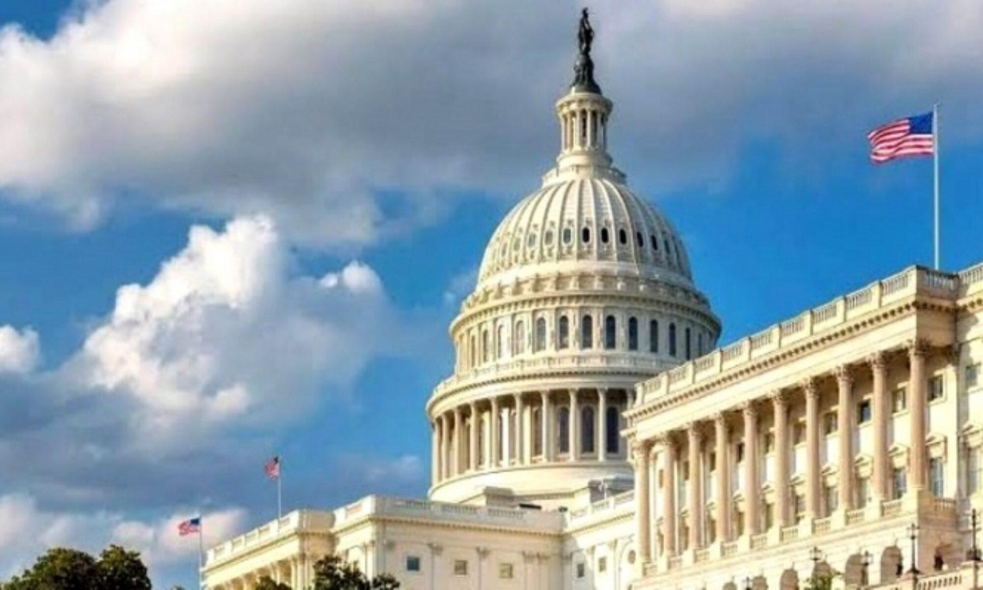 ABD Senatörlerinden Basın Özgürlüğü Tasarısı: Türkiye en baskıcı ortamlardan biri