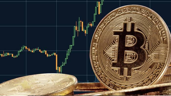 Bitcoin son 10 günde 20 bin dolara yakın değer kaybetti