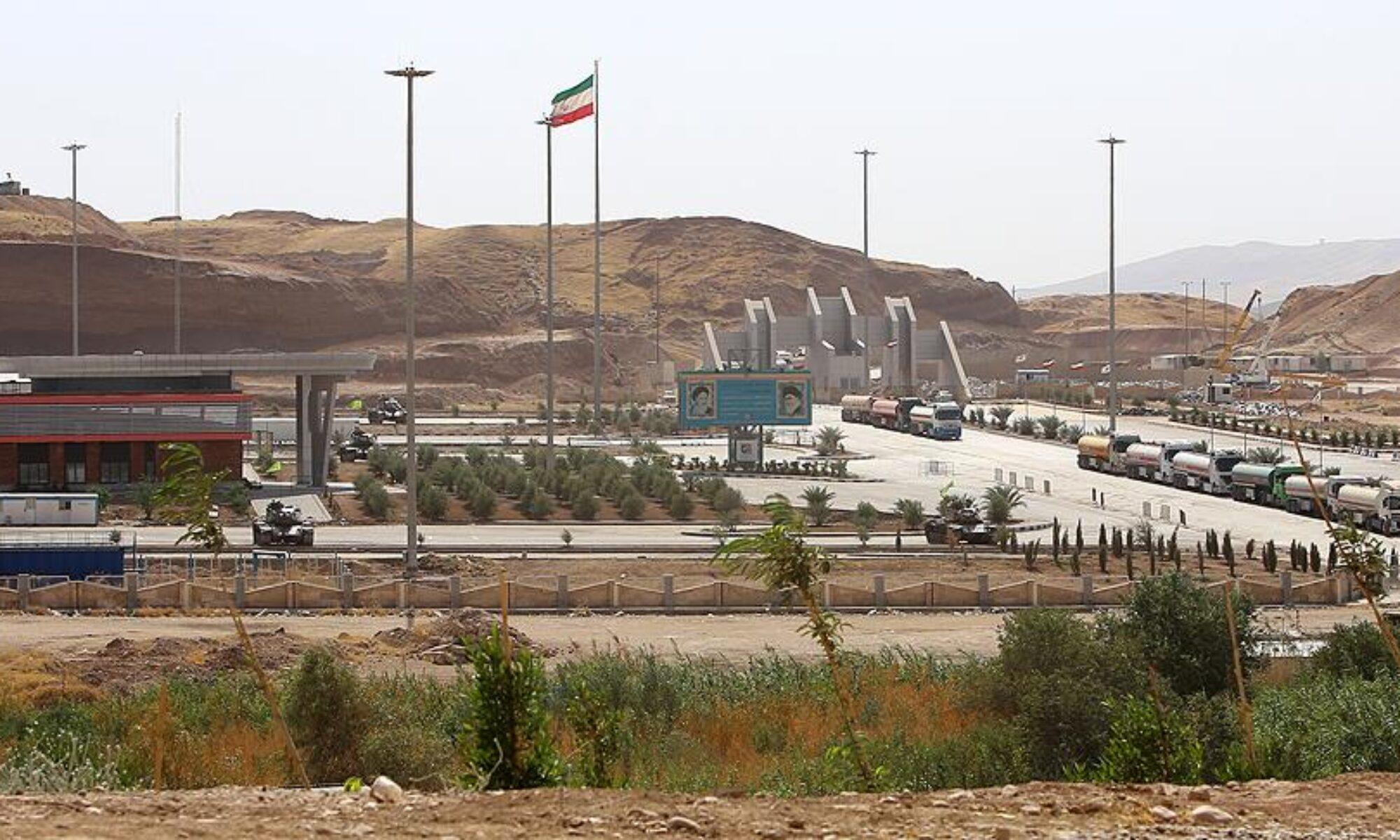 Sine Ticaret Odası: Türkiye, Kürdistan Bölgesi'ndeki payımızı işgal ediyor