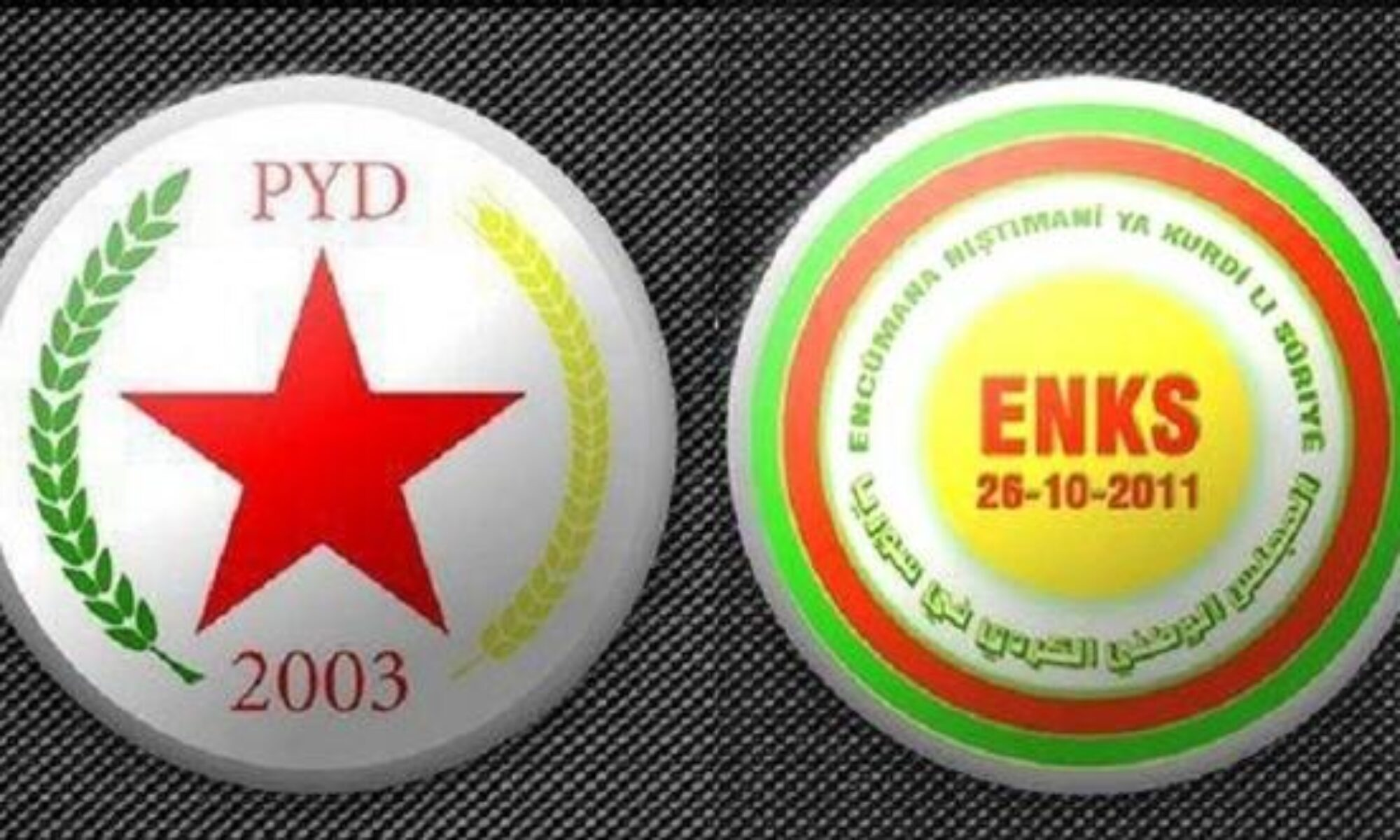 ENKS yetkilisi Reşîd PYD ile görüşmeleri neden durduklarını açıkladı?