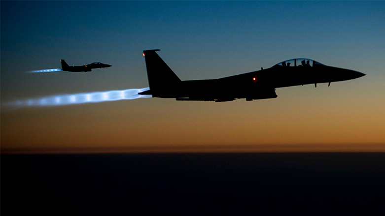 SOHR: ABD saldırısında Iraklı 7 Haşdi Şabi milisi öldü