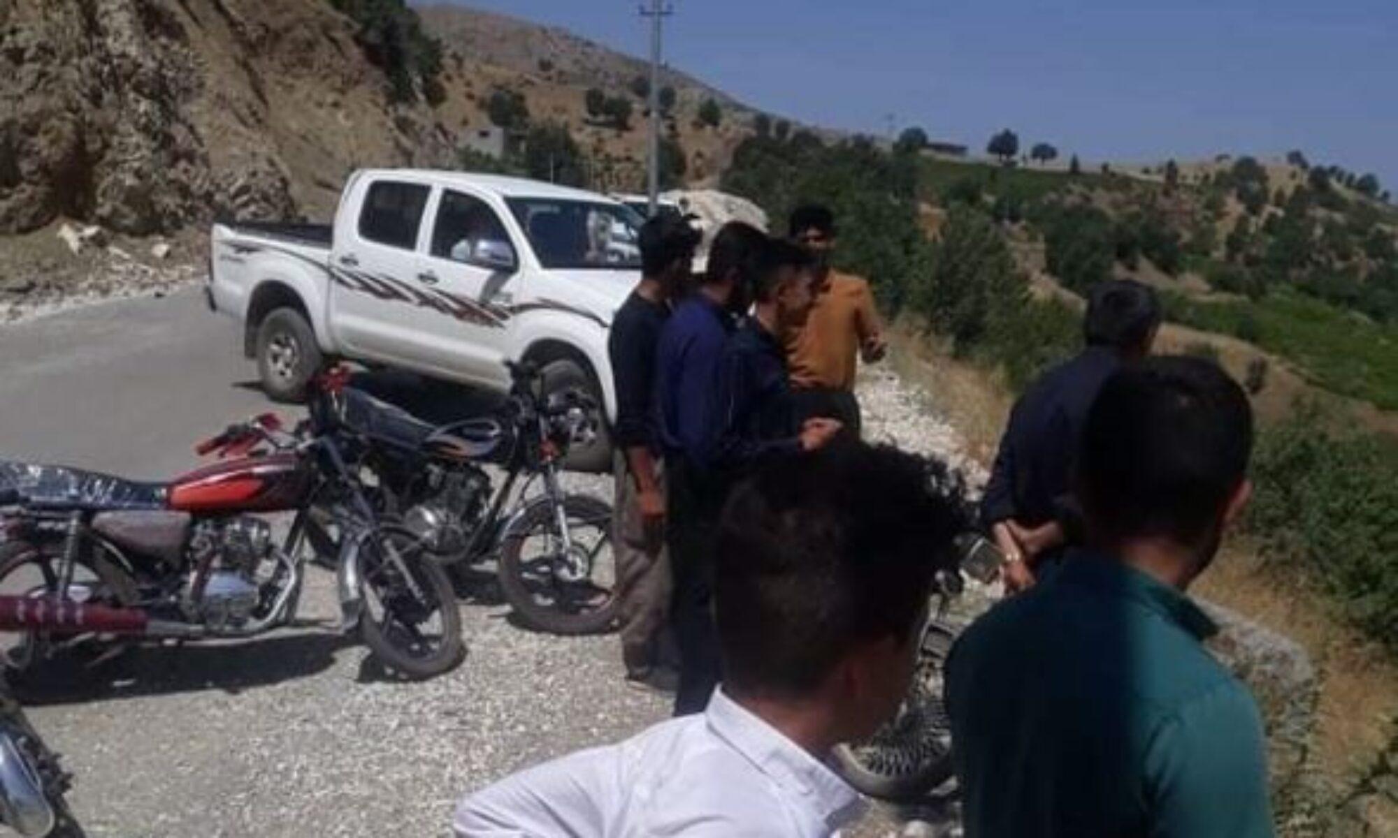 PKK'nin Şênê köylülerine ateş açmasının nedeni köylülerin vergi vermeyi redetmesiymiş