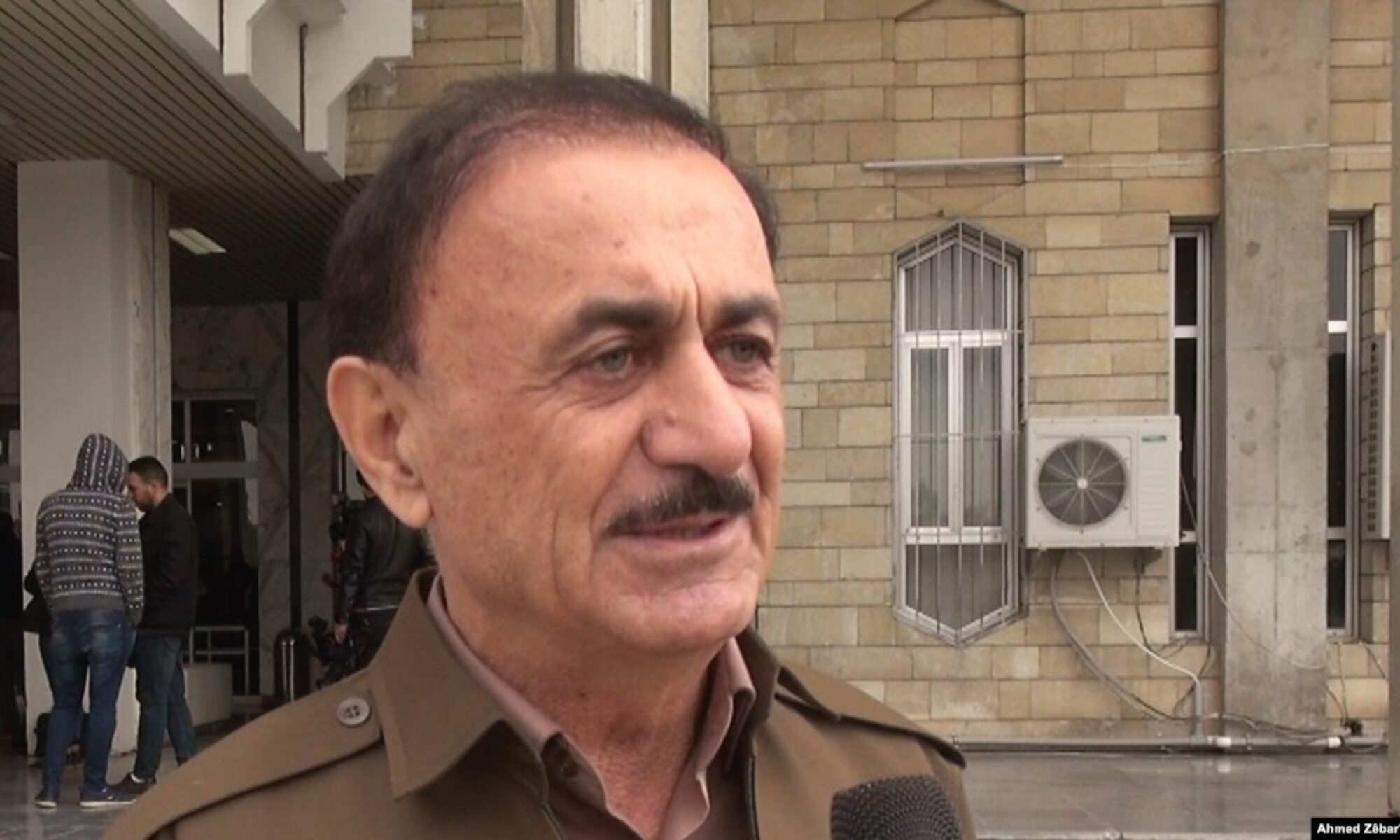 """İster PKK olsun ister Türk devleti bu işgalciliktir"""
