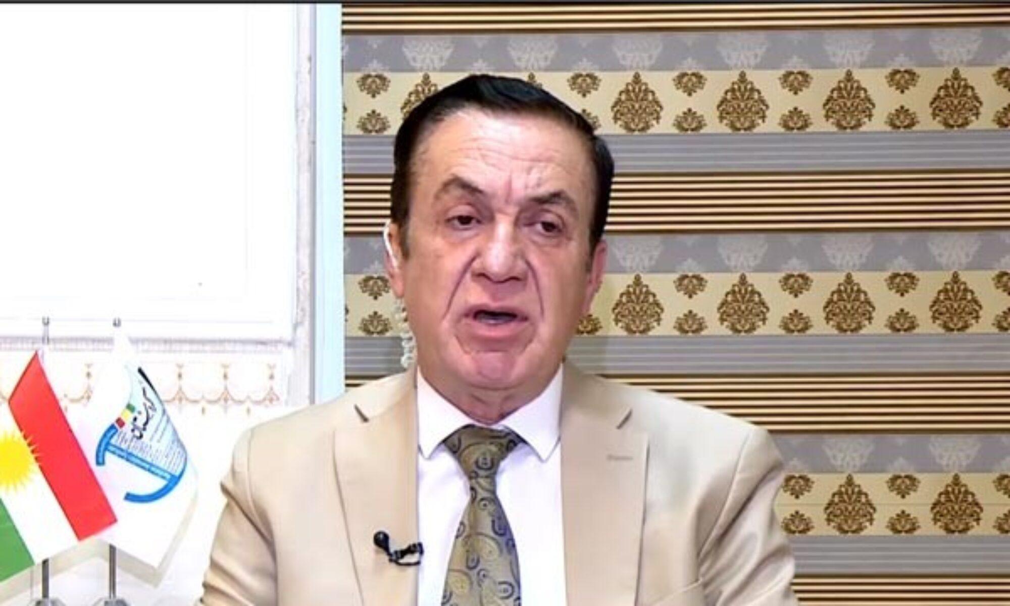 Kürdistan Gazeteciler Sendikası Başkanı Hemedemin: PYD yönetiminin Kürdistan24'ın ofisini kapatma kararı siyasidir