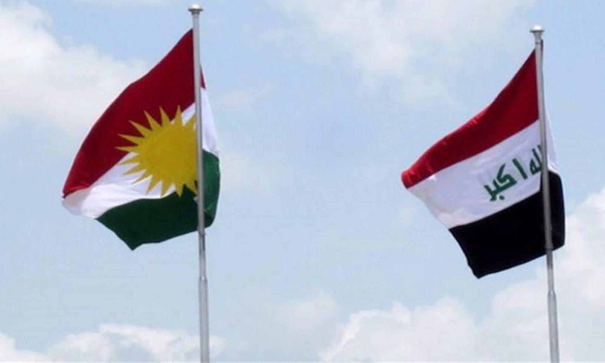 Kürdistan ve Irak Tarım Bakanlıklarından Türkiye'nin kestiği ağaçlar için ortak kınama Cotyar Adil, Behdinan