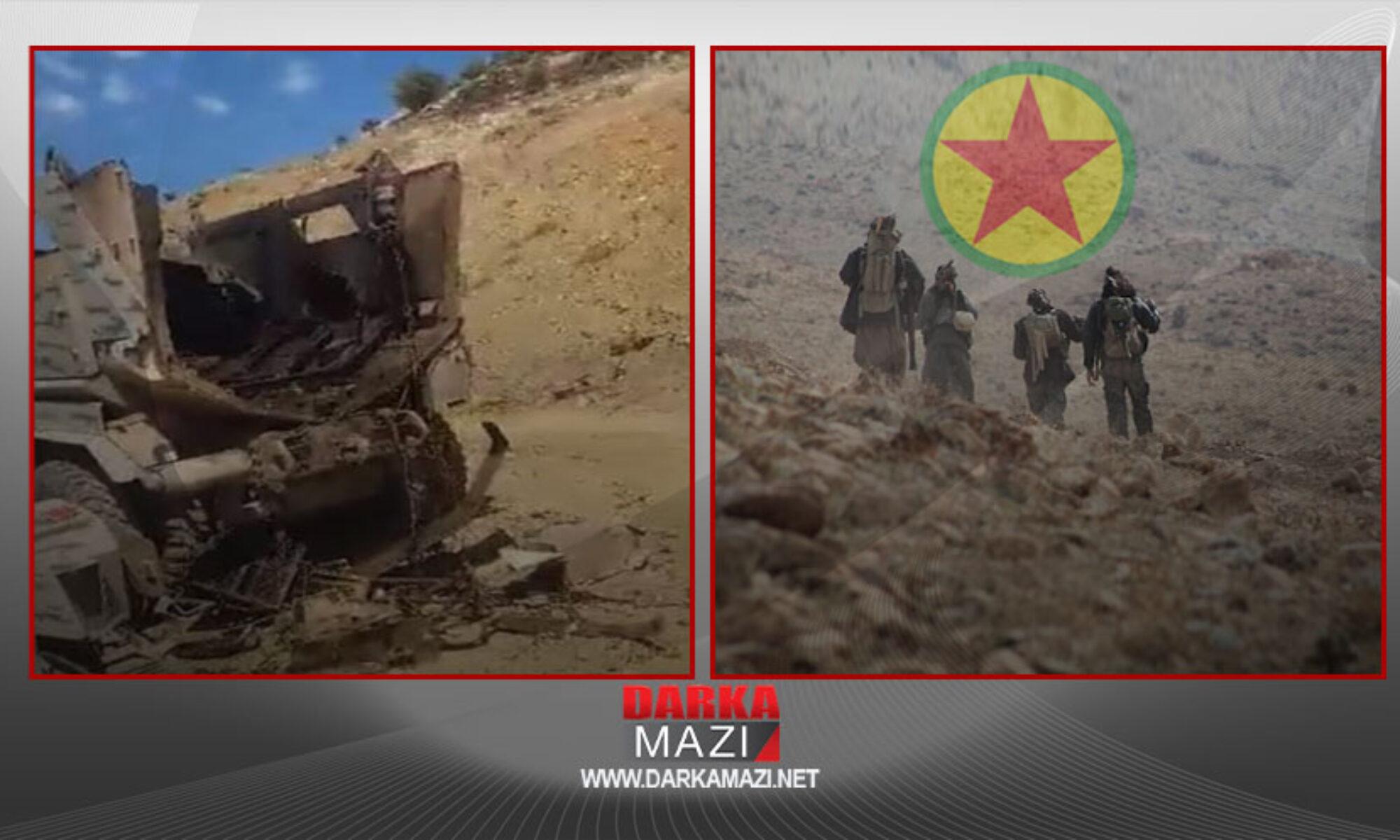 Kürdistan Bölgesi Hükümeti: Peşmergeye saldırı tüm Kürt halkına saldırıdır Cotyar Adil, PKK, Peşmerge, Amediye, Metina,