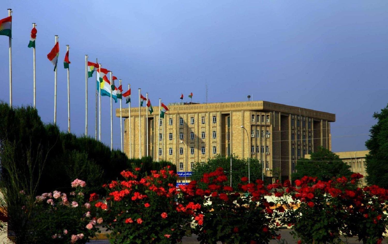 ABD'den Kürdistan Parlamentosu şehit edilen 6 Peşmerge için baş sağlığı ziyareti Hikmet Muhammed