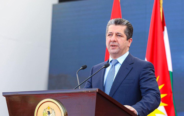 Mesrur Barzani: Peşmergeye yapılan saldırıya ortak tutum alalım