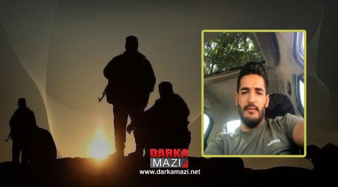 İranlı komutan Kürt kolber Ehmedi'yi infaz etti
