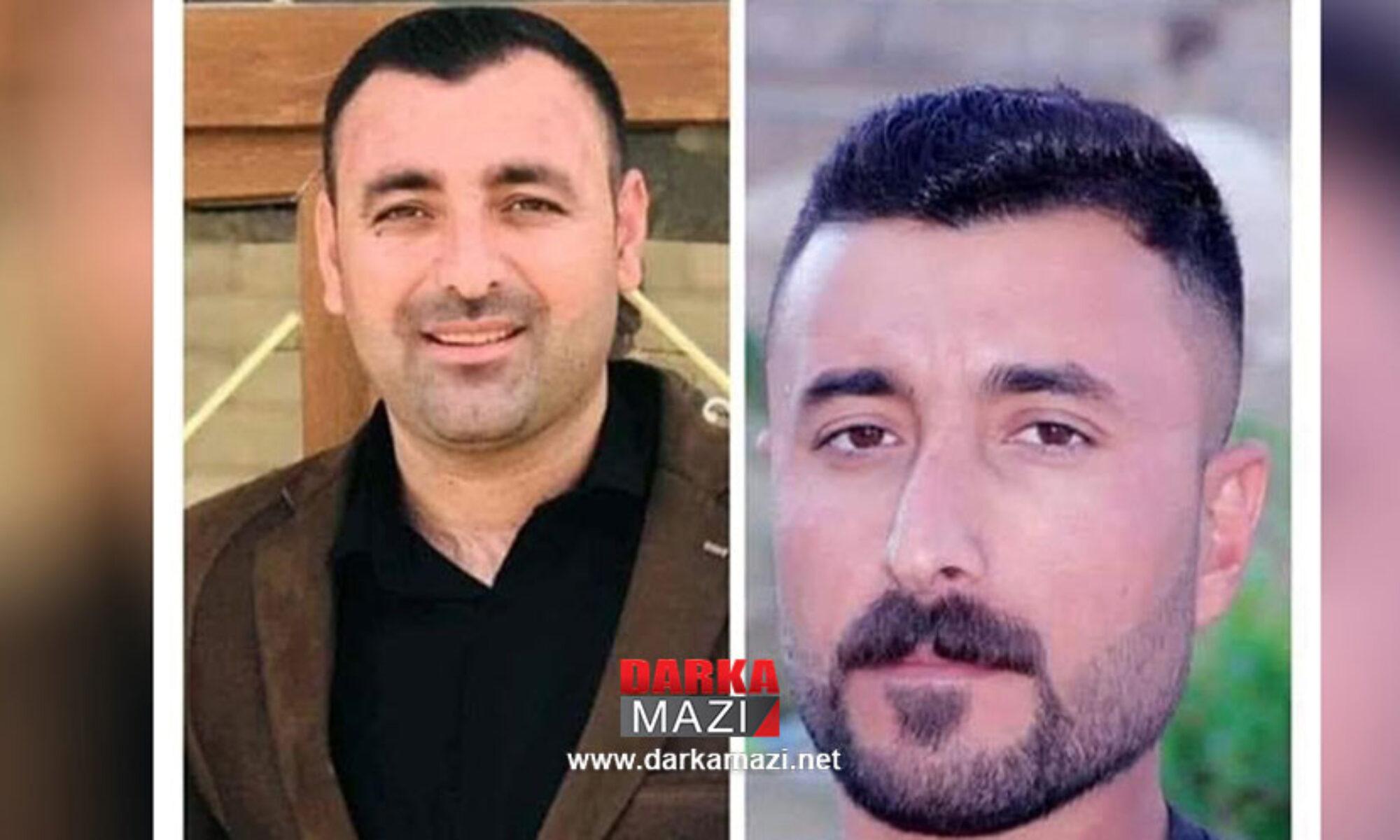 PKK Şengal'de iki Peşmerge subayını kaçırdı