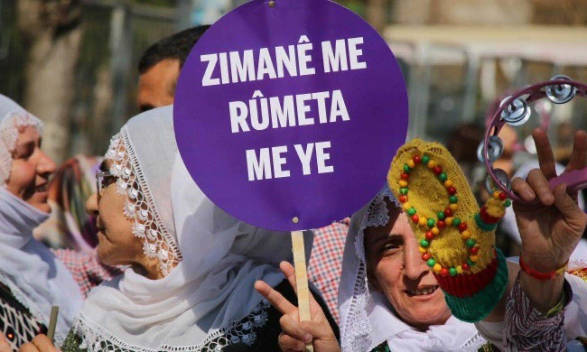 Van'da Kürtçe dil şenliğine izin verilmedi