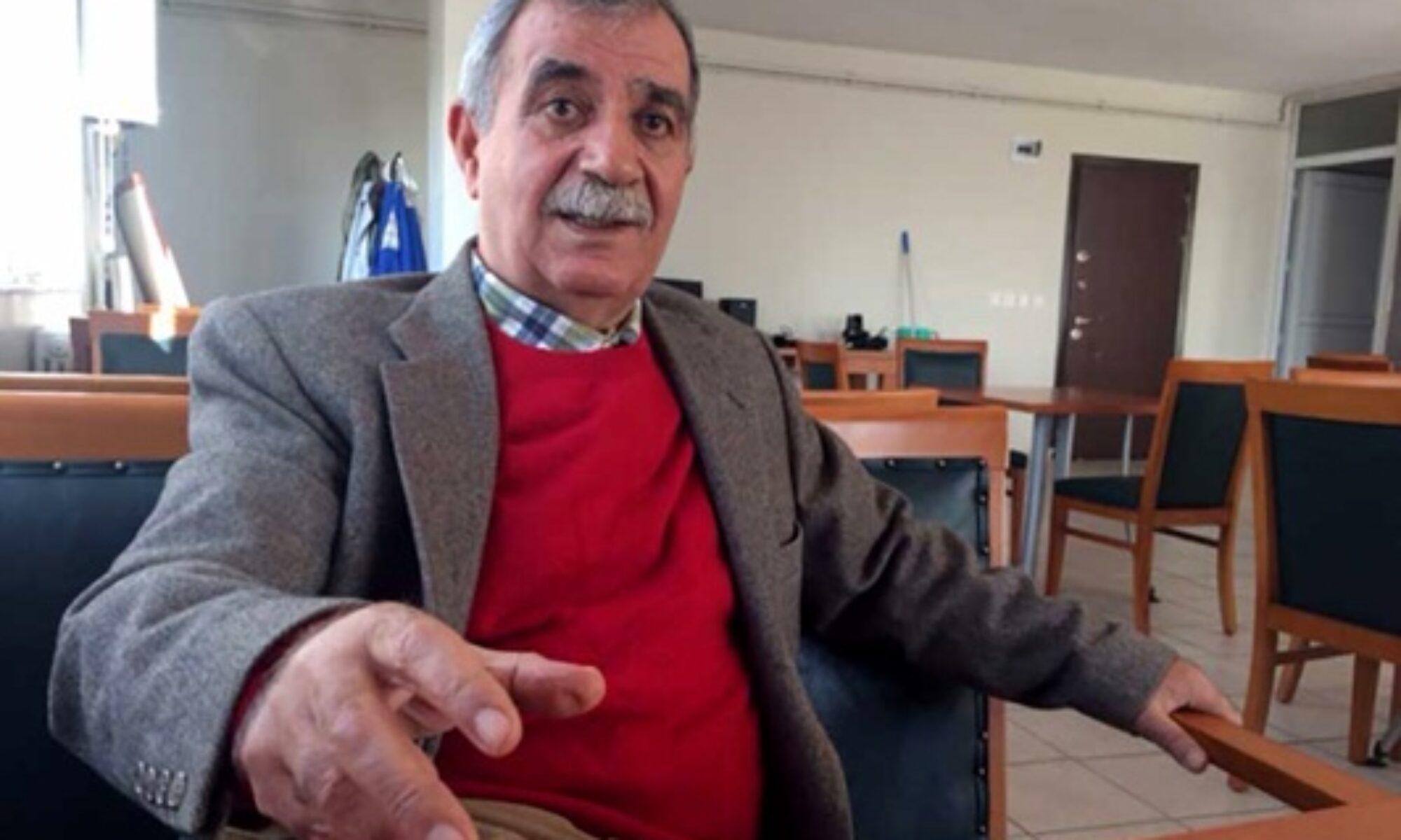 """Faik Bulut, Muharem İnce'nin """"Kürtçe pedagojiye uygun değil"""" söylemine uzun bir cevap verdi"""