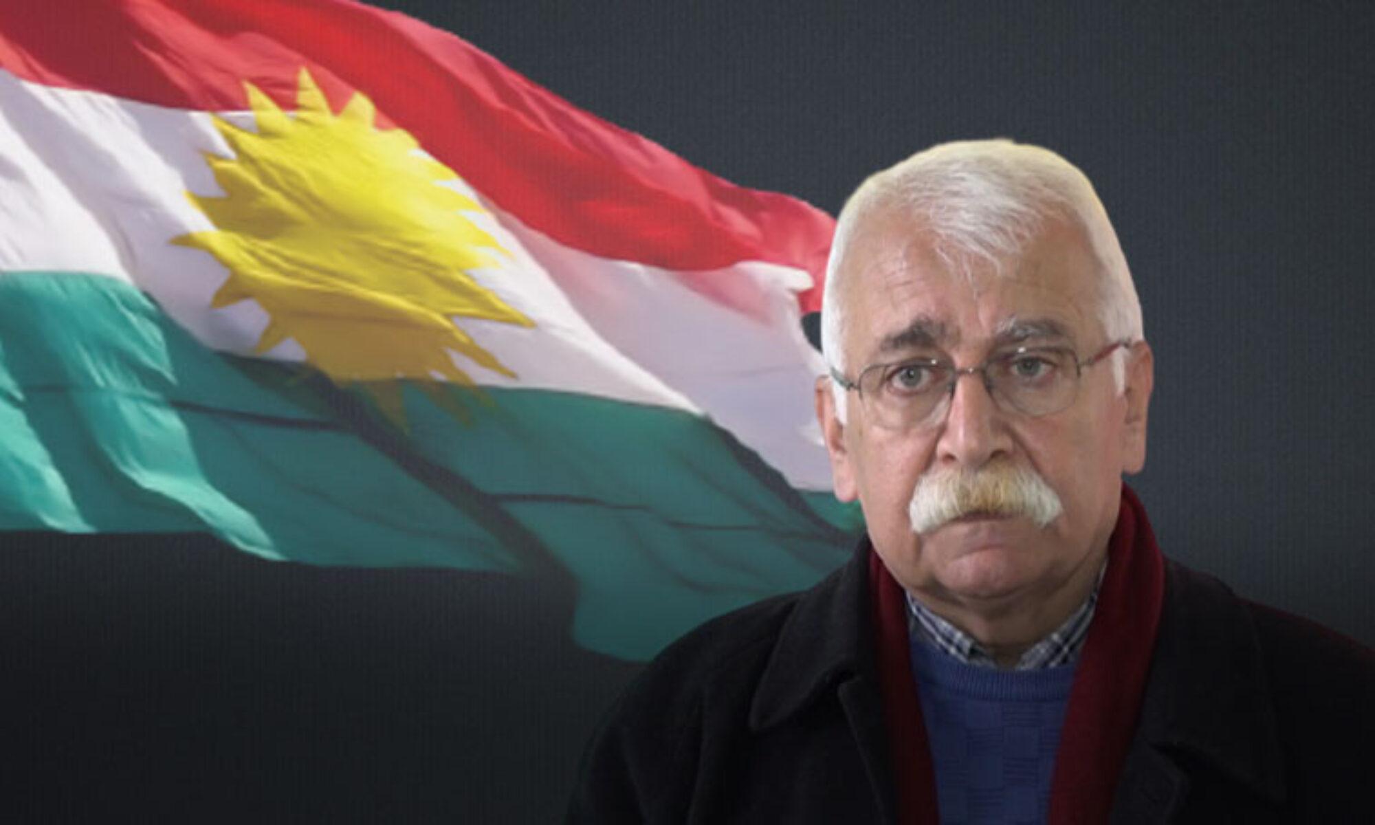 """Fuat Önen """"Her türlü milliyetçiliğe karşı olmanın"""" tarihini ve güncel siyasal sonuçlarını yorumladı Türk Miliyetçiliği, Kürt Milliyetçiliği, Qazi Muhammed, Ehmede Xani, karşı devrim,"""