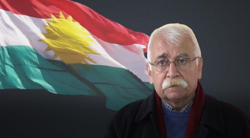 """Fuat Önen""""Her türlü milliyetçiliğe karşı olmanın"""" tarihini ve güncel siyasal sonuçlarını yorumladı Türk Miliyetçiliği, Kürt Milliyetçiliği, Qazi Muhammed, Ehmede Xani, karşı devrim,"""