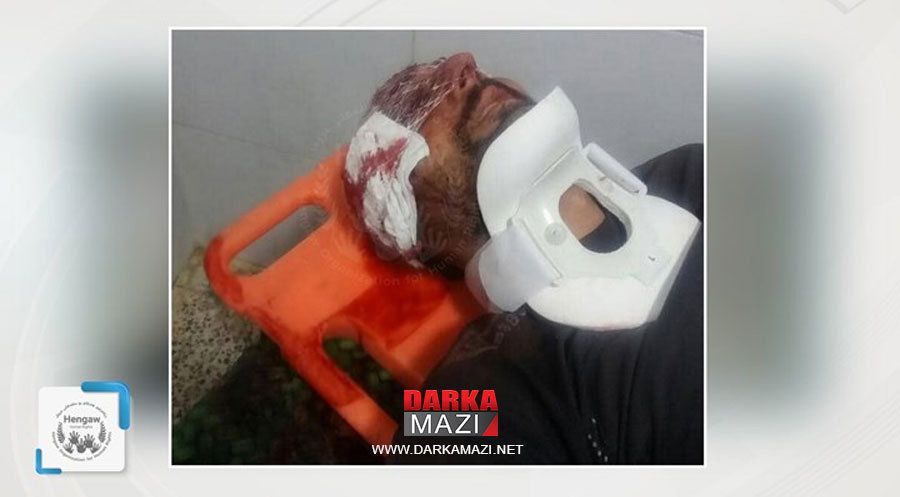 İran pasdarlarının ateşi sonucu yaralanan bir kolber daha hayatını kaybetti