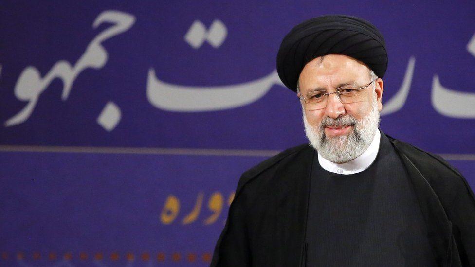İran'da cumhurbaşkanlığı seçimini Reisi kazandı ruhani,