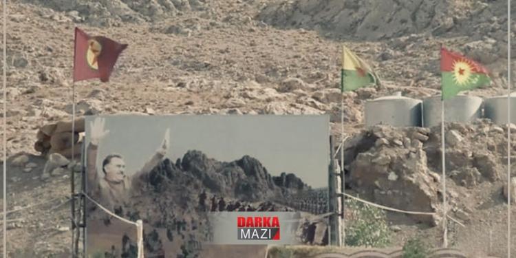 PKK Şengal'de Halk Meclisi üyesi 50 kişiyi PKK'ye istihbarat vermedikleri gerekçesi ile görevden aldı