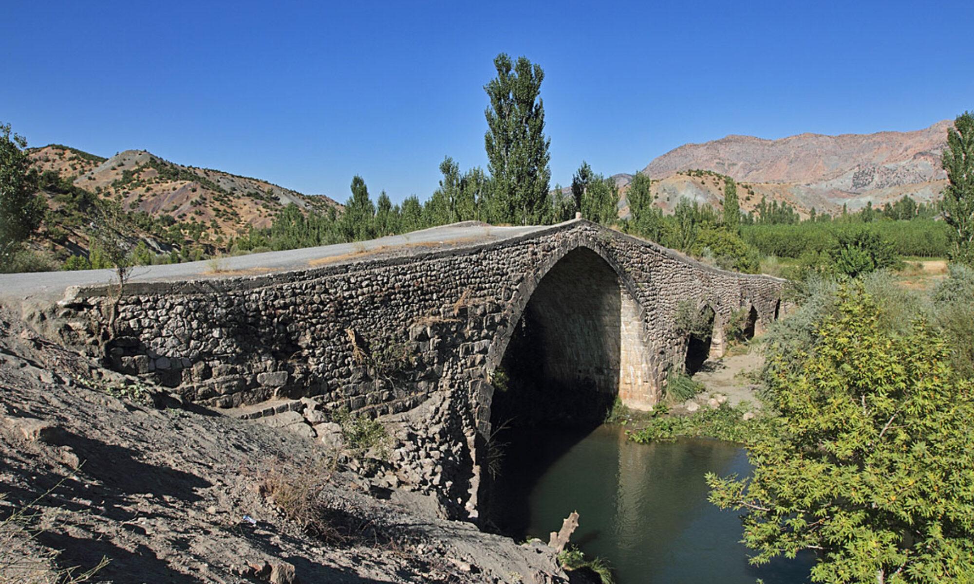 Kommagene'nin Altın Köprüsü'de Hasankeyf gibi sular atında kalacak