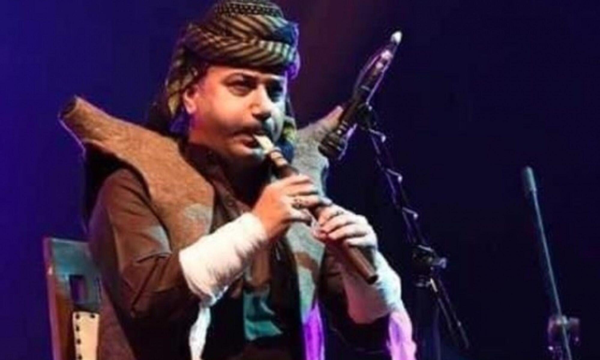 YNK Anti-terör timleri tarafından tehdit edildikten sonra katledilen sanatçı Baleban için Kürdistan Parlamentosu harekete geçti