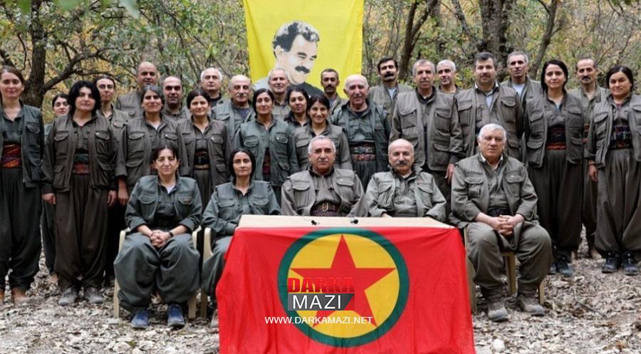 Dr. Keywan Azad'dan PKK'ye: Kandil'den Türkiye'yi değiştiremezsiniz!