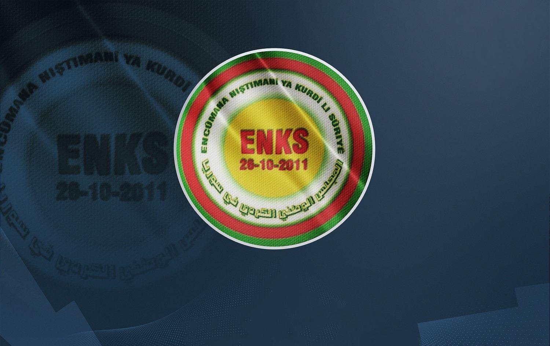 ENKS, PYD tarafından kaçırılan 54 Kürdün akıbetini görüşmeler için şart koydu HSD; PYD;