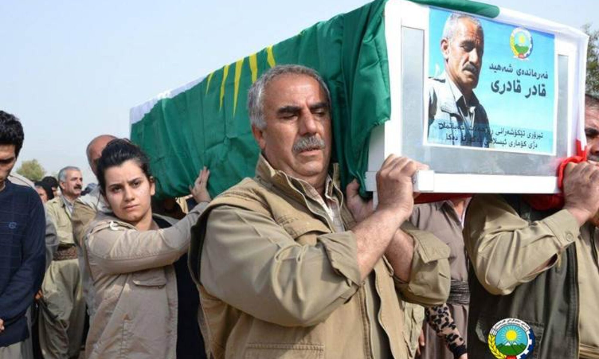 HDK'nin komutanlarından Kadir Kadiriyi öldürenler Hewler'de yargılanıyor