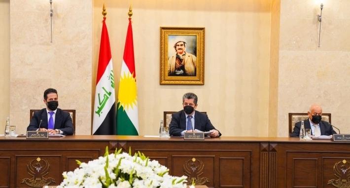 Kürdistan Bölgesi için önemli karar: Zaxo ve Soran ilçeleri bağımsız idare olacak