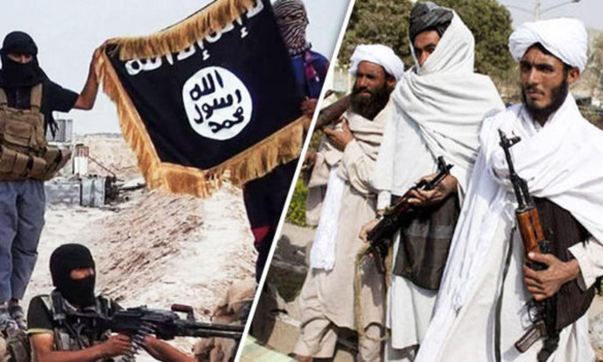 Rusya: Libya ve Suriye'deki IŞİD militanları aktif şekilde Afganistan'a doğru ilerliyor