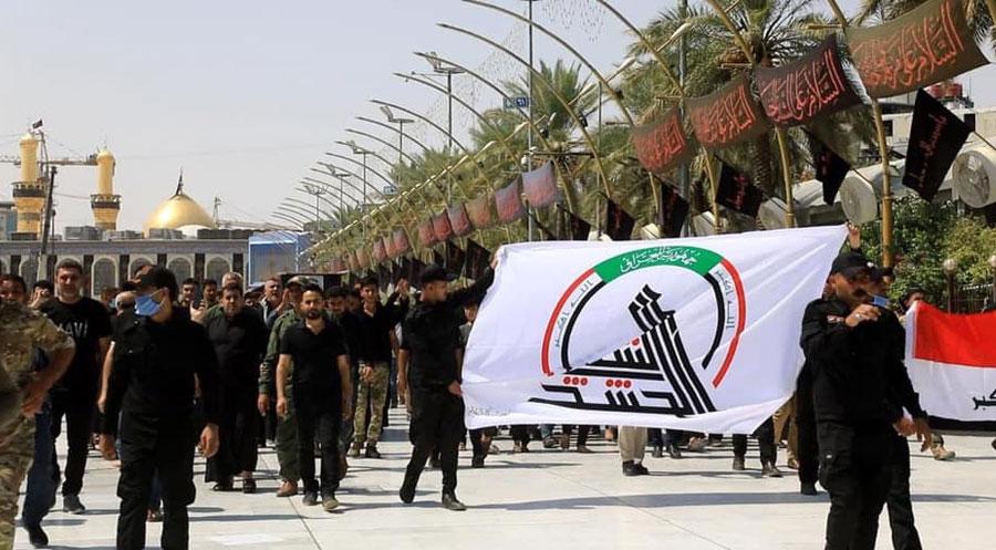 İran, Iraklı milislerden ABD'ye dönük saldırıları arttırmasını istedi