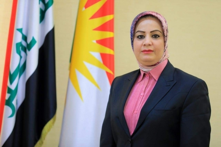 Muna Kahveci Mesrur Barzani Hükümetini değerlendirdi: Hükümet Kürdistan'a karşı olan komploları boşa çıkardı