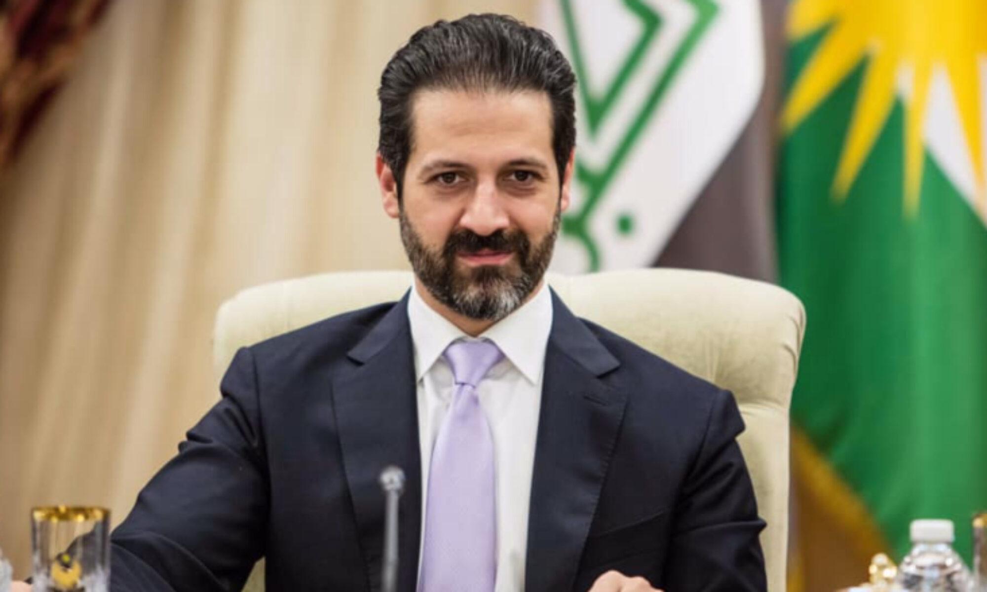 Qubad Talabani YNK ve Goran hareketi listesinin başkanlığına getirildi