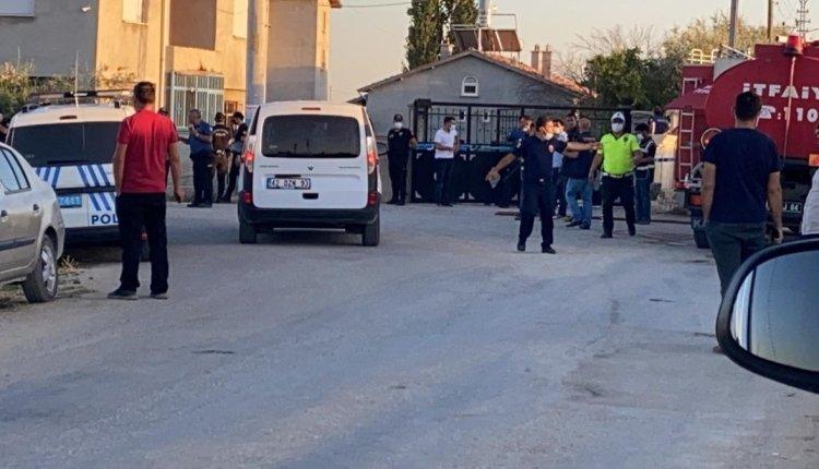 Konya'da Kürt aileye saldırı: 7 kişi öldürüldü, ev ateşe verildi