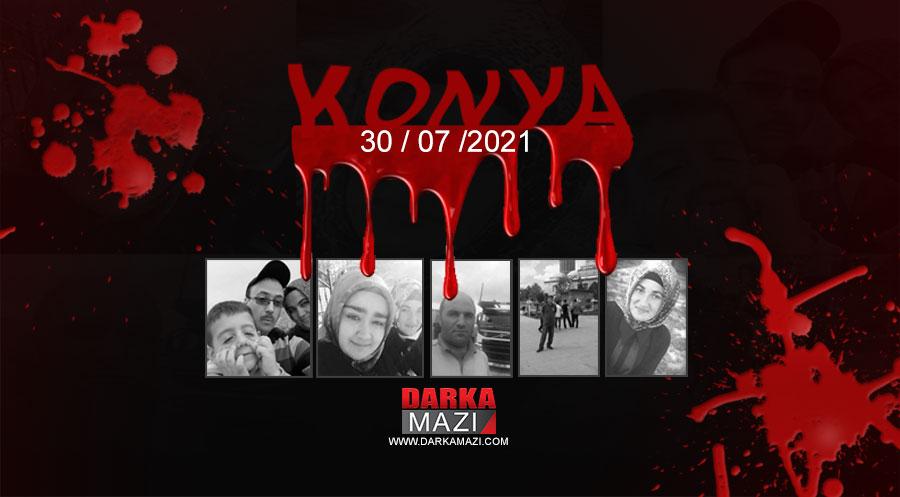 Halkların kardeşliği mi Kürtlerin katliamı mı?Konya, Kürtler AbdullaH Öcalan ,türkiyelilik üst kimliği, halkların kardeşliği, katliam, sömürgecilik, İsmail Beşikçi, Milliyetçilik