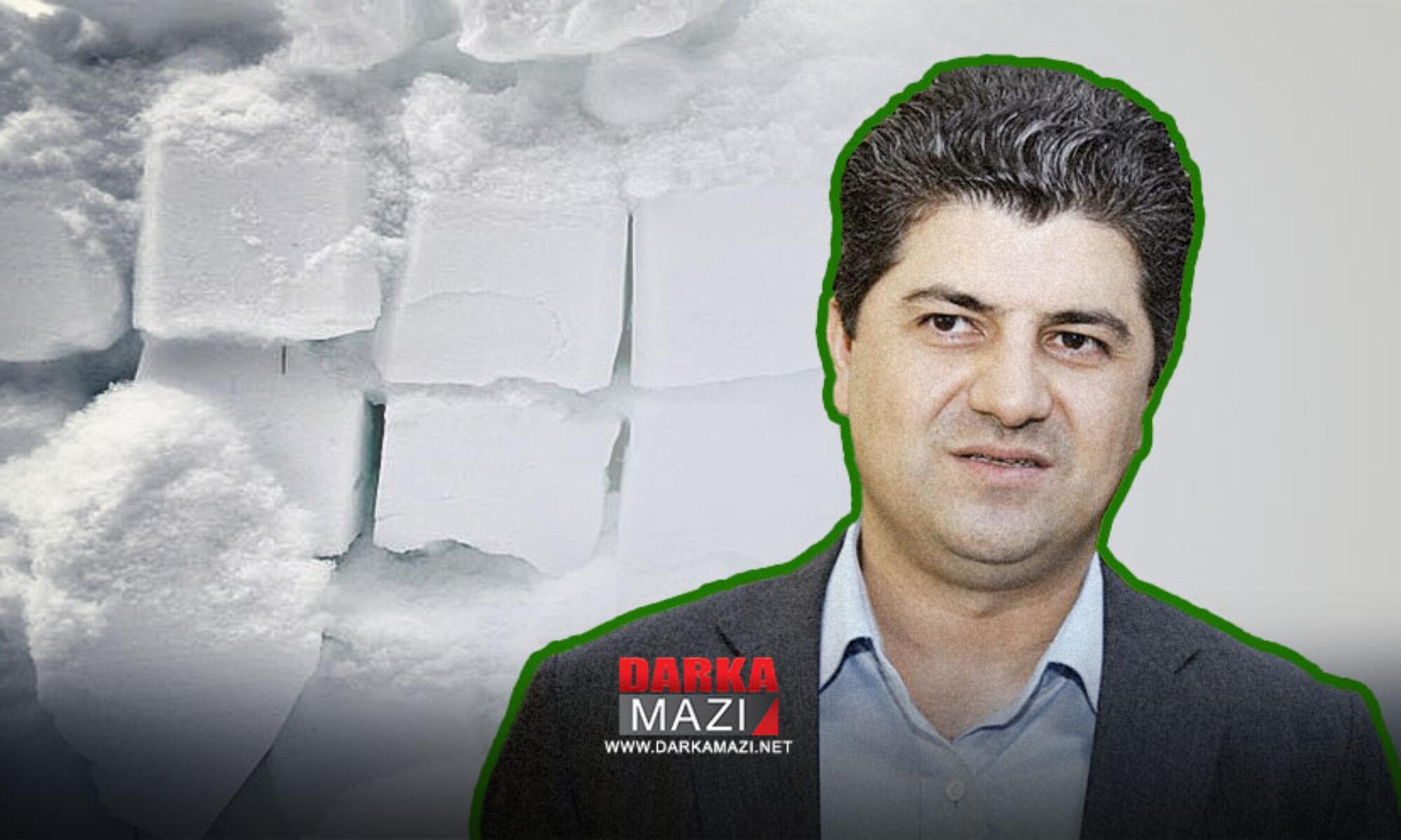 Lahor Cengi'yi savunanalar kimler?Haşdi Şabi, PKK, Süleymaniye, uyuşturcu, Kerkük, Mahmur, Şengal, Irak, İran Özel kuvvetler, Rojava, Mazlum Abdi, Barzani, KDP