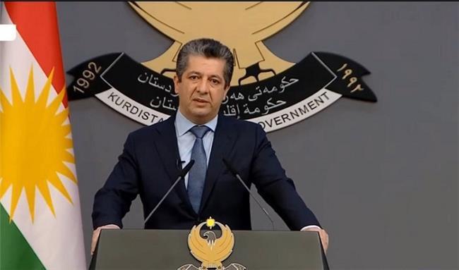Başbakan Barzani: Konya failleri hesap versin