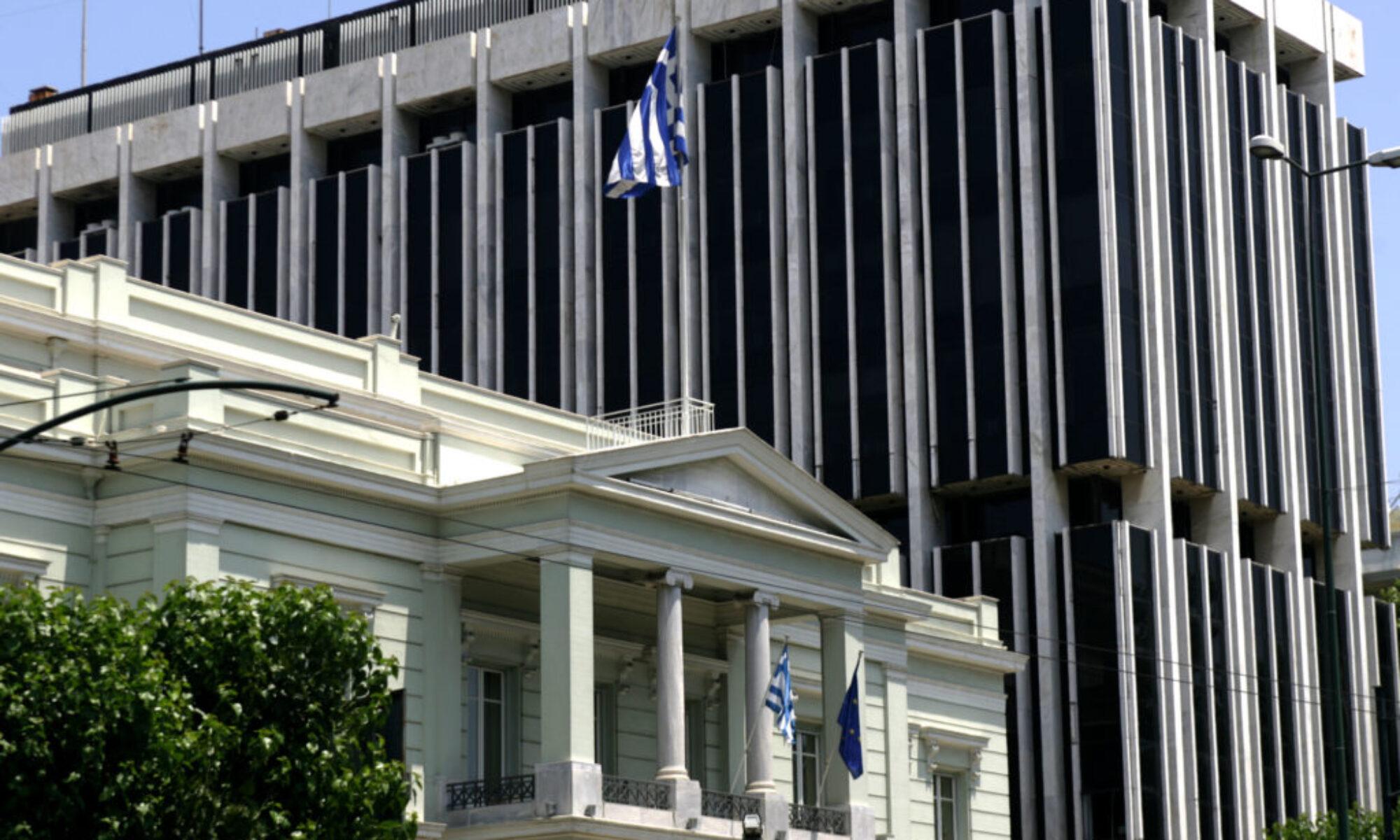 Yunanistan: Türkiye diğer ülkeleri istikrarsızlaştırmak için paralı askerler kullanıyor