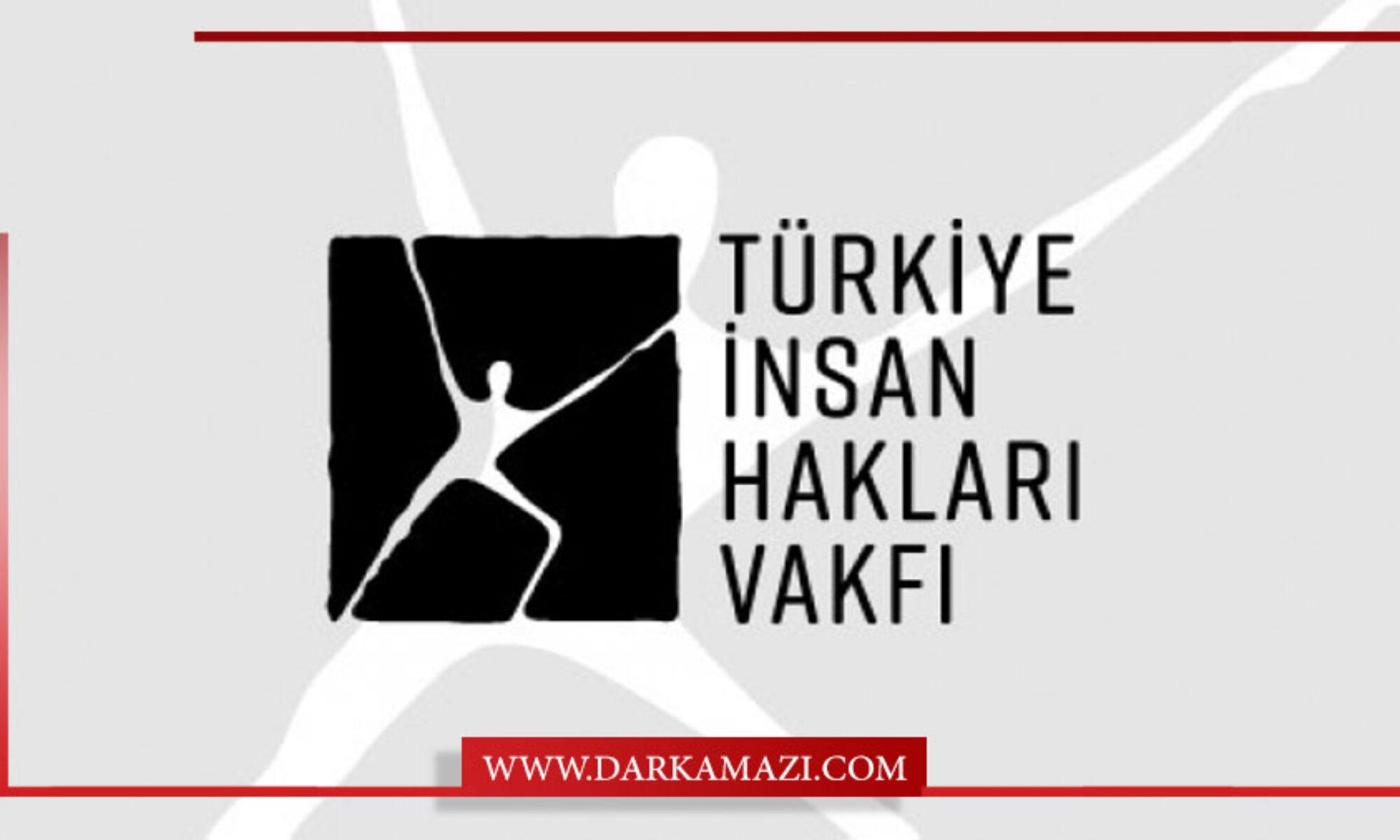 THİV Raporu: İşkence gören en küçük çocuk 3 yaşında, işkence gören çocukların tamamının ana dili Kürtçe
