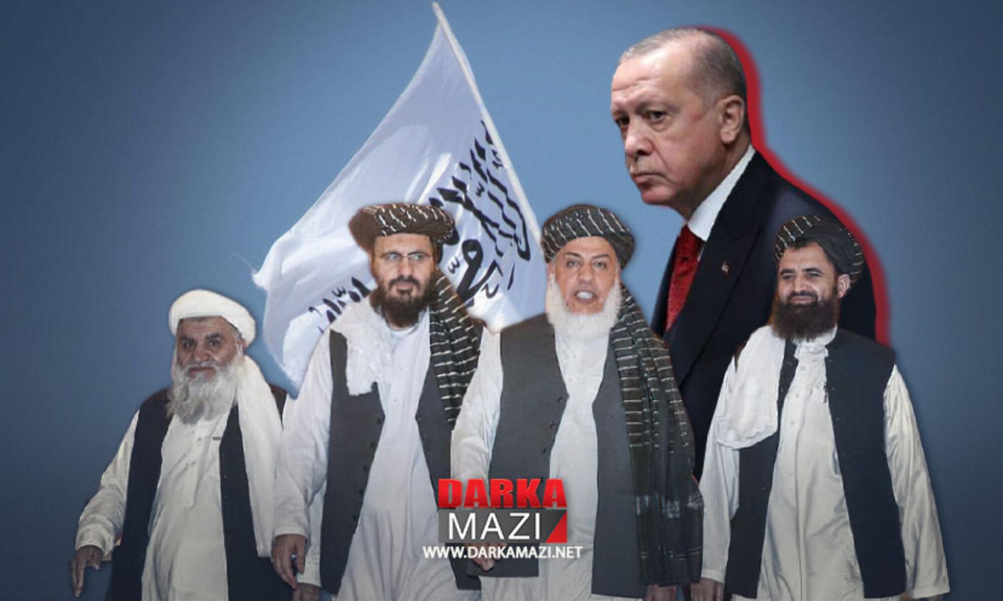 """Taliban sözcüsü Zabihullah'tan Türkiye'ye """"cihat ilan ederiz"""" tehdidi"""