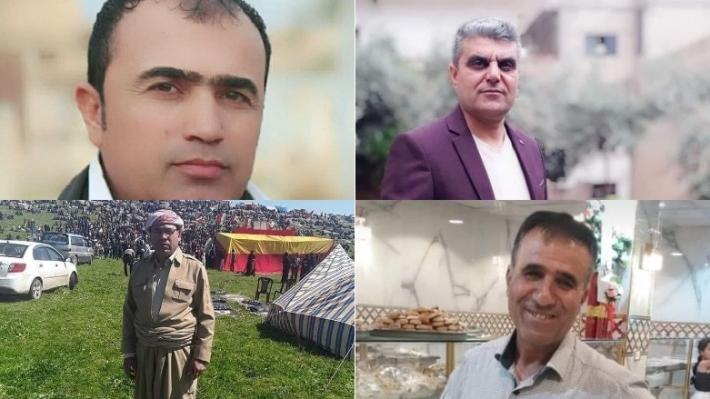PYD asayişi bu kezde üç parti üyesi ve 1 medya çalışanını tutukladı
