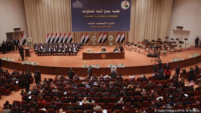 """Irak Parlamento heyetinin raporu yayınlandı: """"Irak ve Kürdistan Bölgesi'nde güvenlik sorunlarının temel nedeni, PKK mensupları ile Türk ordusunun varlığıdır"""