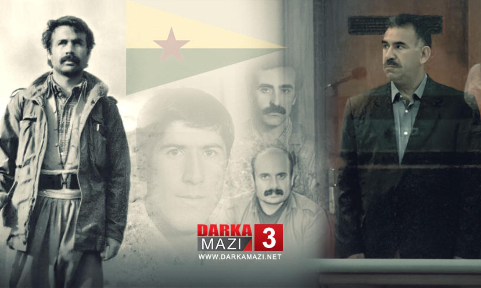 Bölüm: 1970'ler; PKK'nin ilk mermileri kimlere sıkıldı?